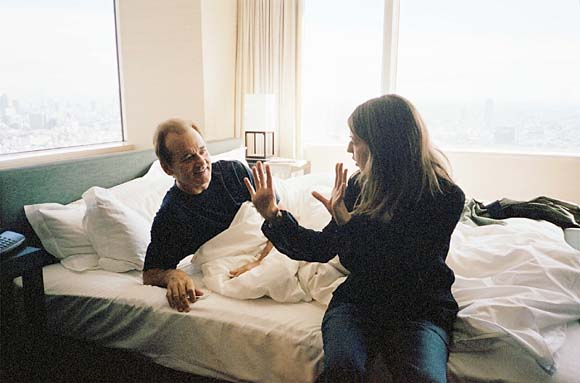 Sofia Coppola Bill Murray