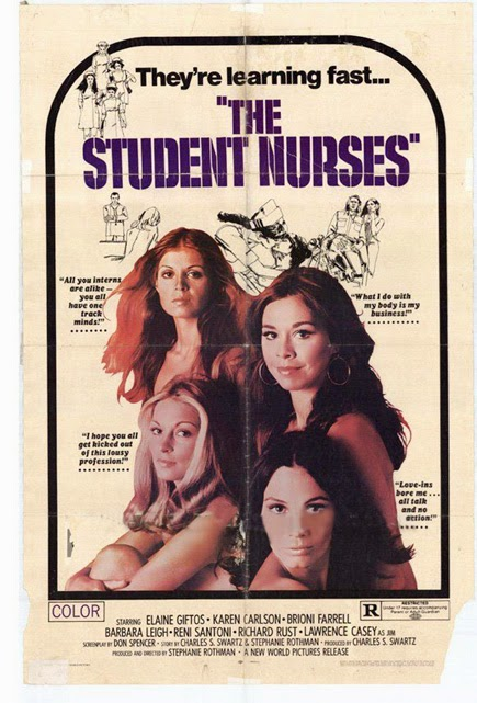 use sex film Student nurses