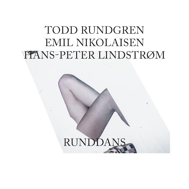 Todd Rundgren Runddans