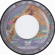 Wings Soily