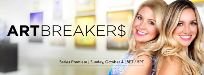 Art-Breakers TV show Steve Harvey