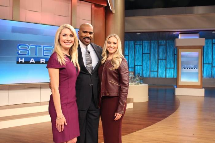 Art Breakers With Steve Harvey