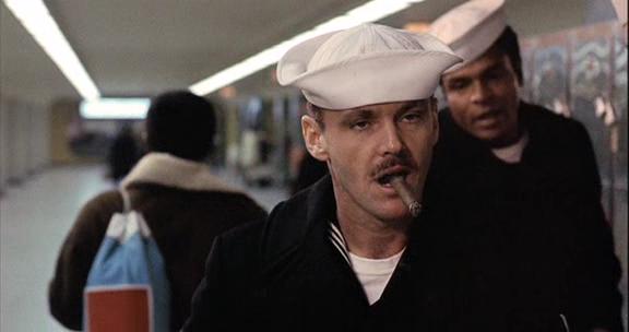 best 70's Jack Nicholson movies