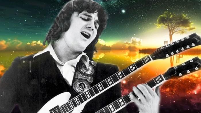 classic 70's rock steve miller