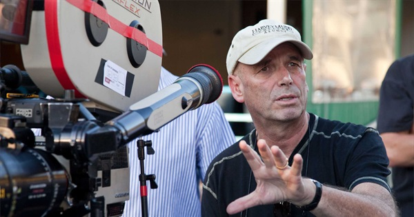 Director Martin Campbell