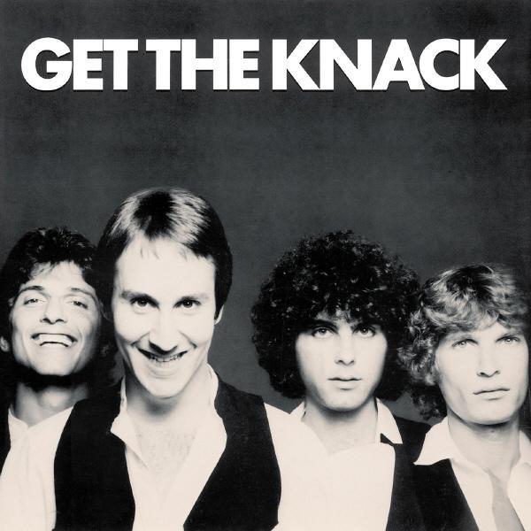 Get_The_Knack_album