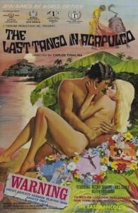 Last Tango In Acapulco