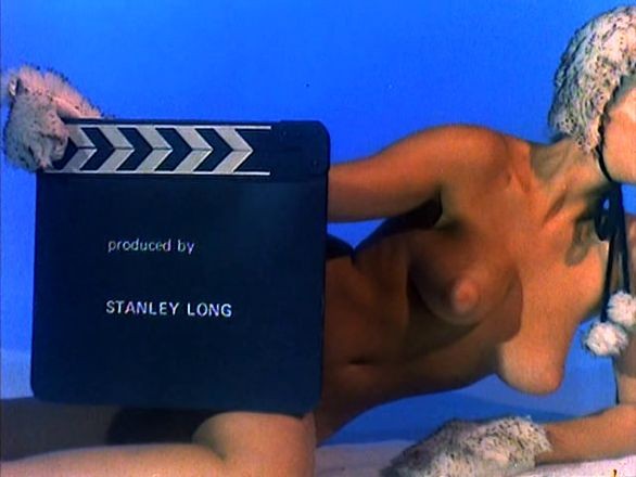 naked movie credits