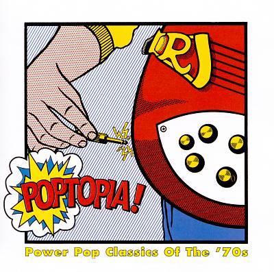 Poptopia!