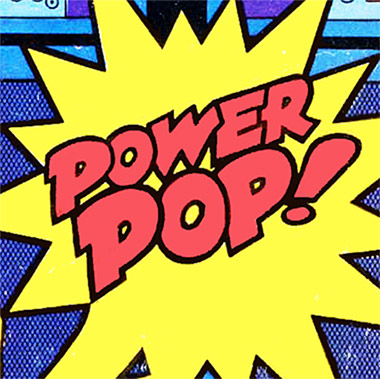 "Todd Rundgren's ""Power Pop""! The ""Finger-Snapping"" Story Of"