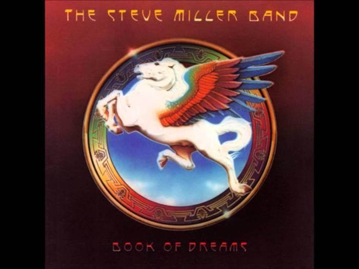 Steve Miller Book of Dreams