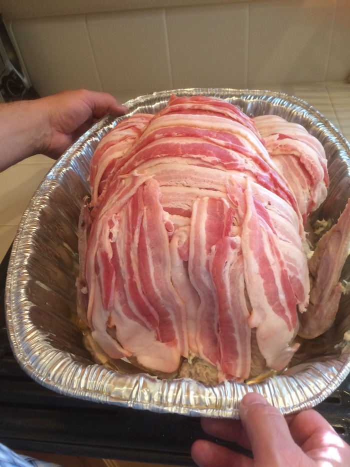 best Bacon Wrapped Turkey Recipes