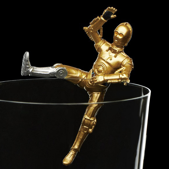 best star wars products c3po cup holder