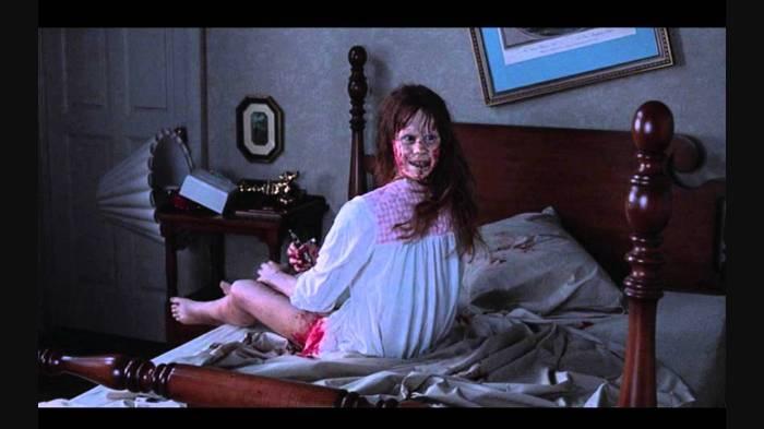 Exorcist movie trivia