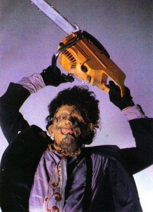 Leatherface 1974