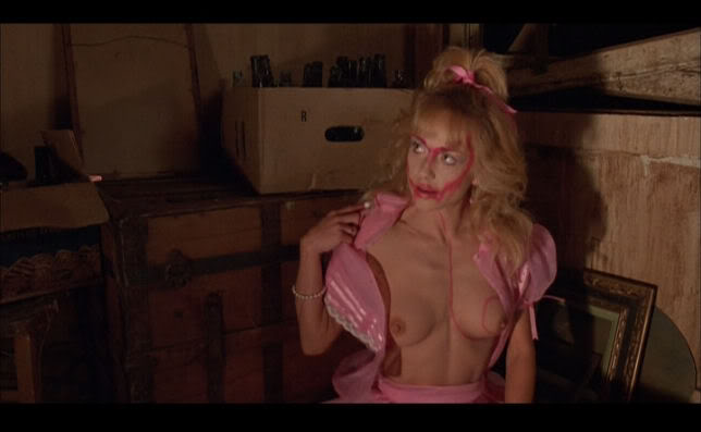 night of the demons nude scenes