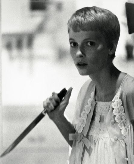 Rosemarys-Baby Mia Farrow