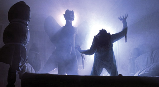 The Exorcist trivia