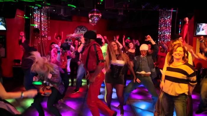 Boogie Nights nightclub