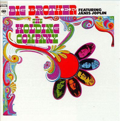 Janis Joplin music