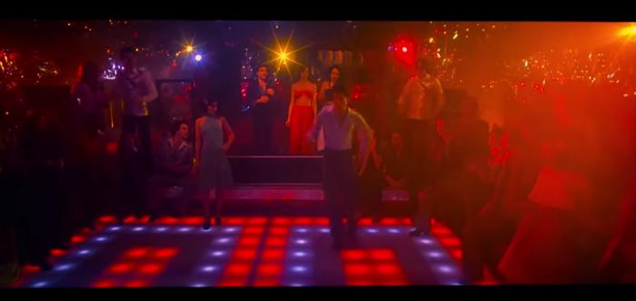 movie nightclub mashup movie