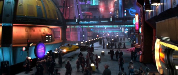star wars nightclub mashup