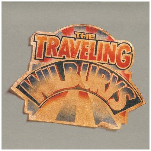 Traveling Wilbury logo