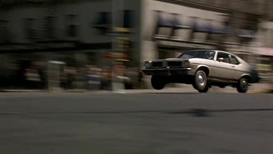 best movie car chases