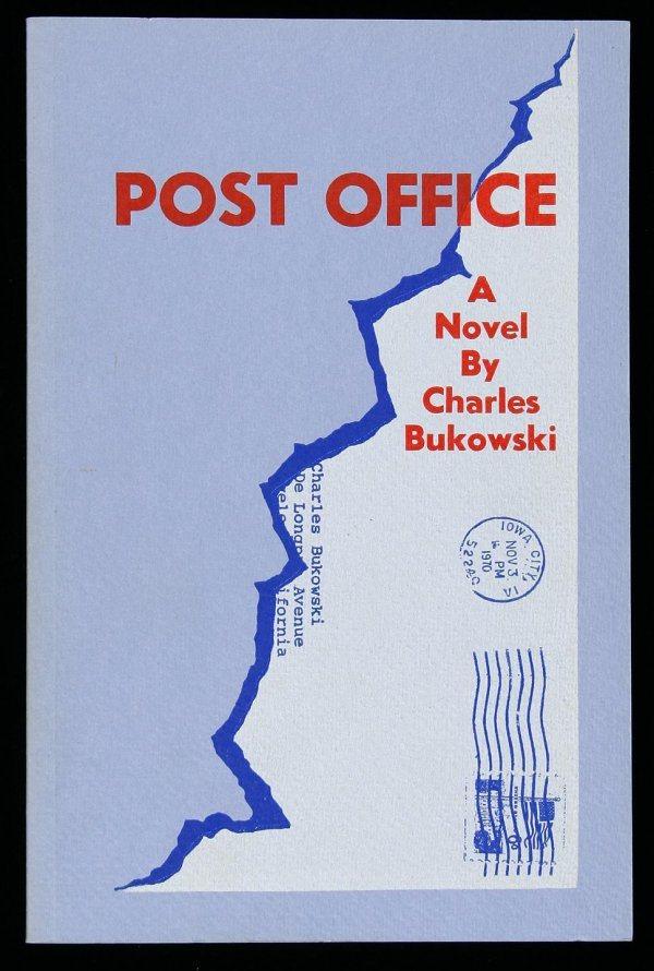 Charle Bukowski Post Office