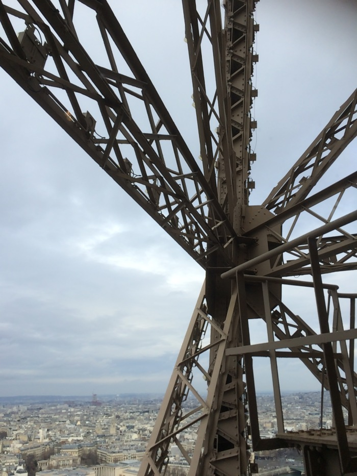 Eiffel Tower Views