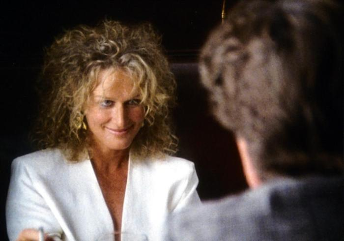 fatal attraction trivia