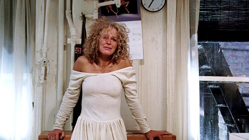 Fatal Attraction (1987) - Movie - Moviefone