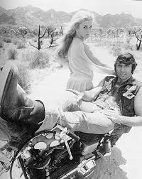 Joe Namath motorcycle movie