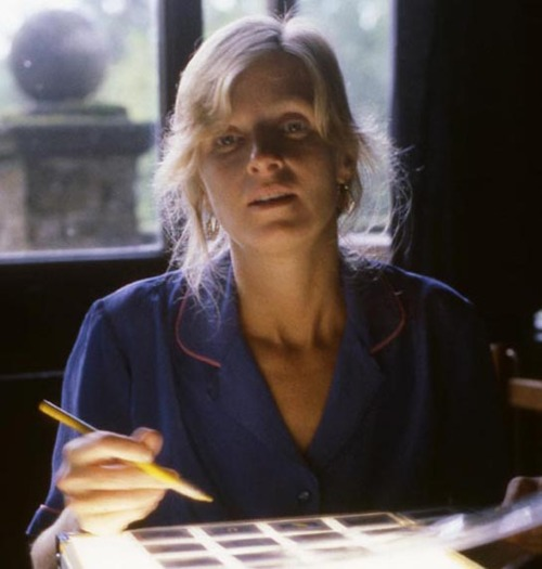 Linda McCartney RIP