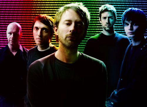 radiohead 007