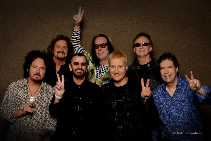 Ringo Starr's All-Star Band