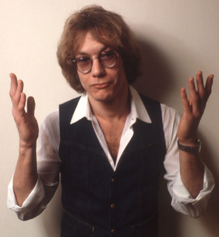Warren-Zevon songs