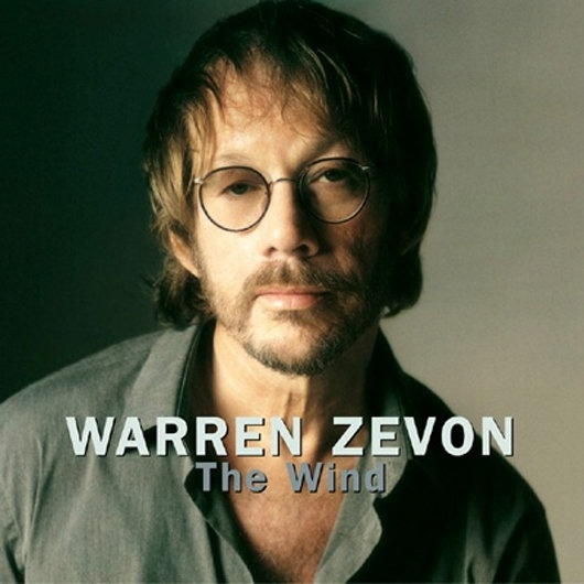 Warren Zevon The Wind