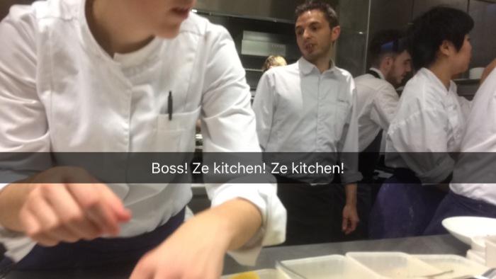 Ze Kitchen Gallerie