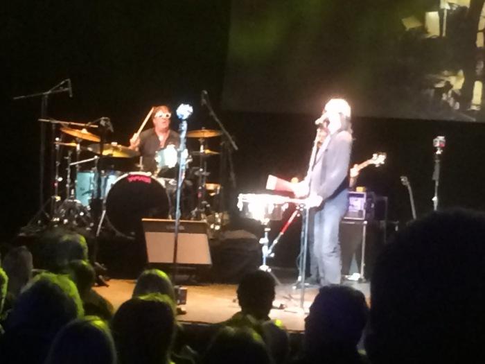 Beverly Hills Todd Rundgren Live