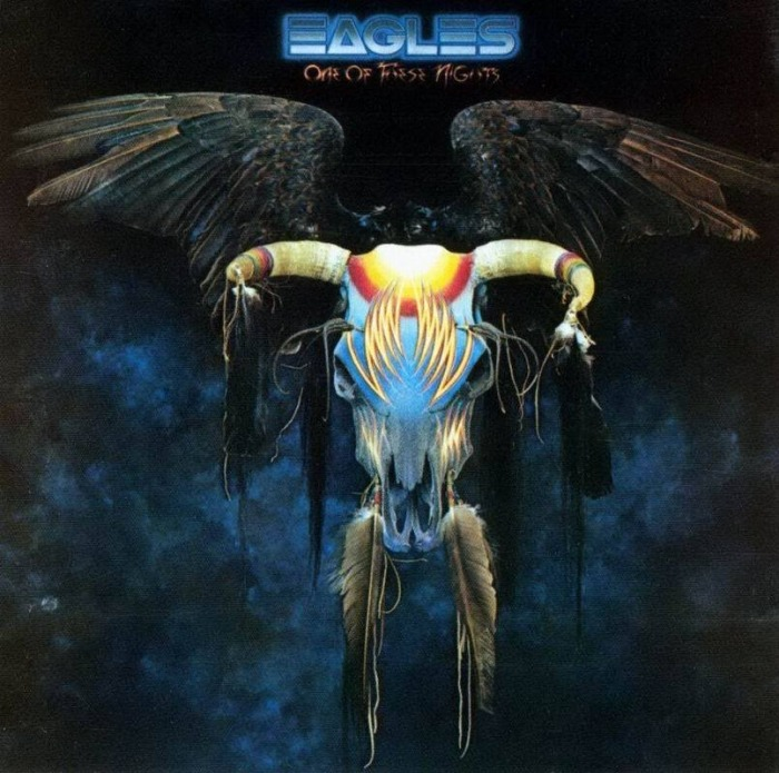 eagles one of these nights
