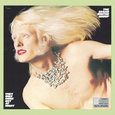 Edgar Winter They Only Come Out At Night