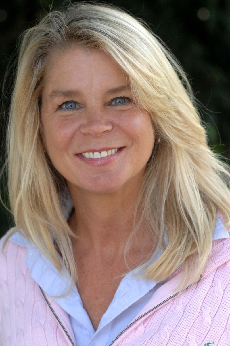 Watch Kristine DeBell video