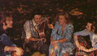 Paul McCartney Wild Life songs
