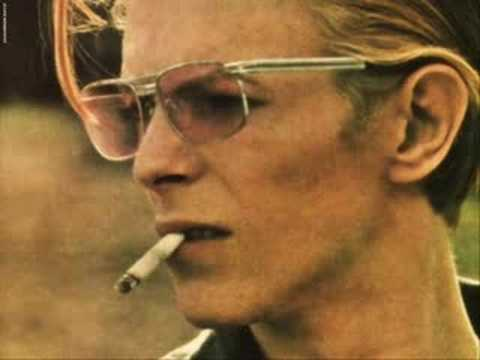 RIP Davi Bowie musician
