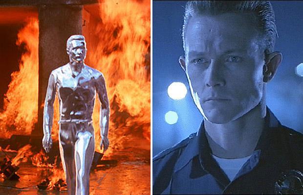 Terminator 2 Trivia