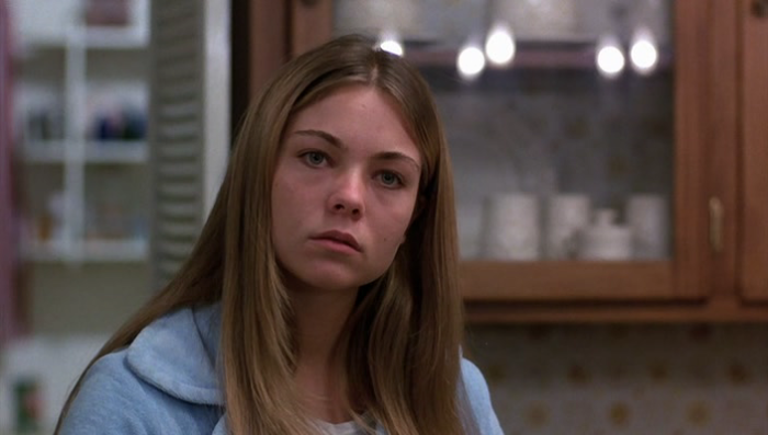 Theresa Russell Straight Time