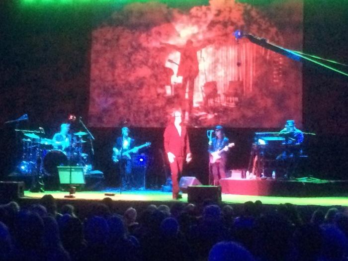 Todd Rundgren 2016 Live Tour