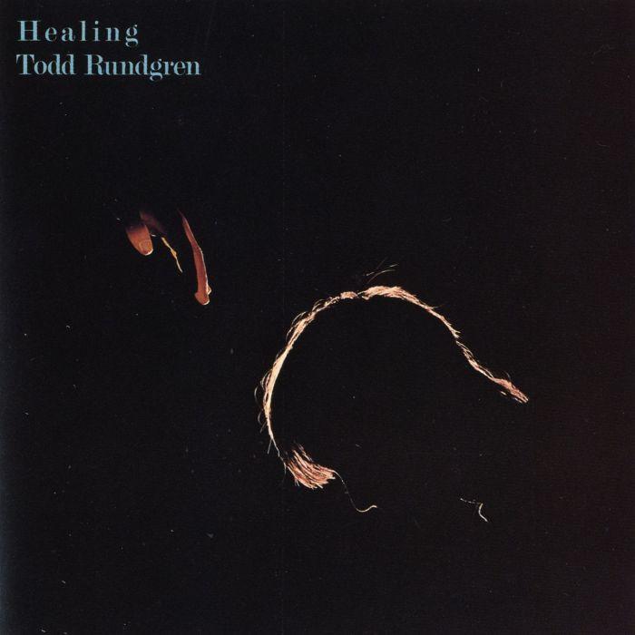 Todd Rundgren Healing album
