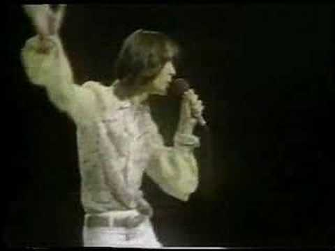 Todd Rundgren live on Midnight Special